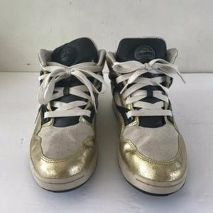 Reebok Pump OG Deadstock Limited Edition Gold Bask